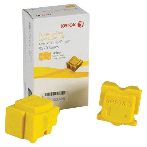 Фото - Набор картриджей Xerox 108R00938 набор картриджей xerox 006r01450