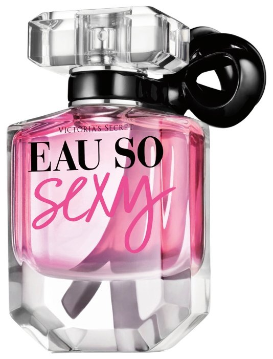 Victoria's Secret Eau So Sexy