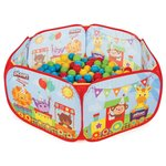 Детский бассейн pilsan 06-413
