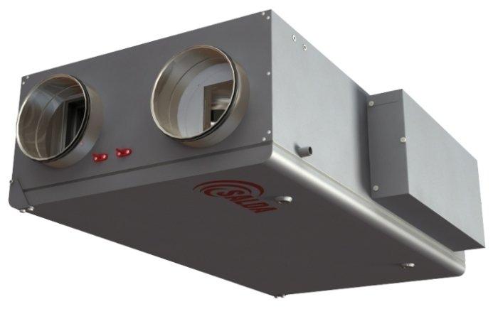 Вентиляционная установка Salda RIS 1000PW 3.0