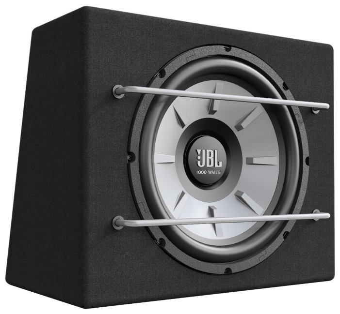 Сабвуфер JBL Stage 1200B
