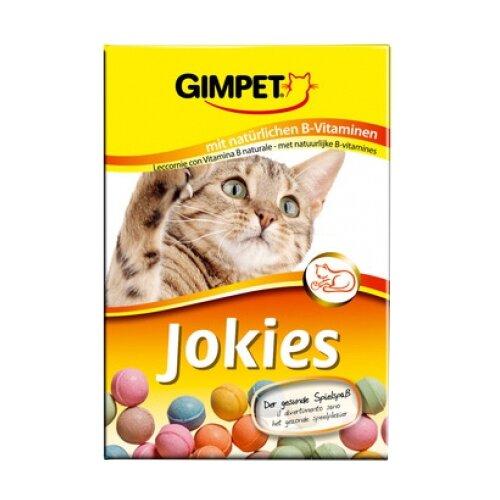 Витамины GimPet Jokies 400 таб.