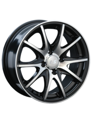 LS Wheels 190 5,5x13 4x98 ET 35 (CT) - фото 1