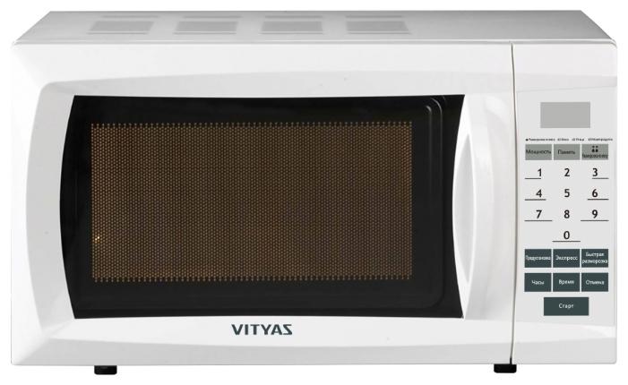 Стоит ли покупать Микроволновая печь Витязь 1379 МП20-700-6? Отзывы на Яндекс.Маркете