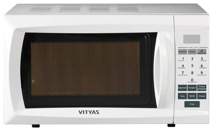 Микроволновая печь Витязь 1379 МП20-700-6 — купить по выгодной цене на Яндекс.Маркете в Дубне