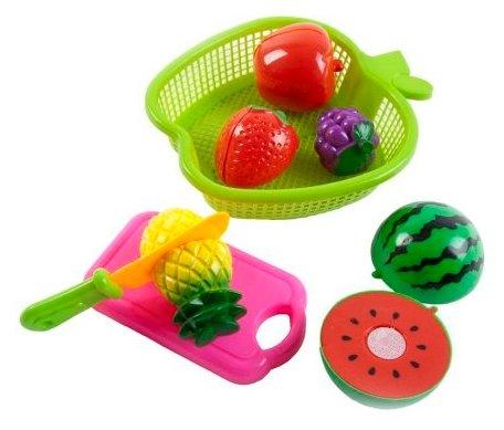 Набор продуктов с посудой Mary Poppins Фрукты