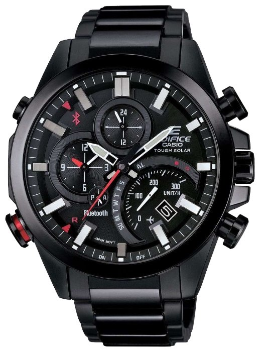 CASIO Часы CASIO EDIFICE EQB-501DC-1A