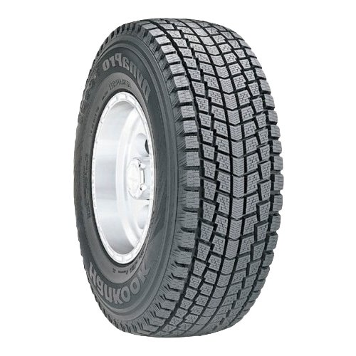 Автомобильная шина Hankook Tire DynaPro i*cept RW08 255/65 R16 109T зимняя hankook dynapro hp ii ra33 255 65 r16 109h