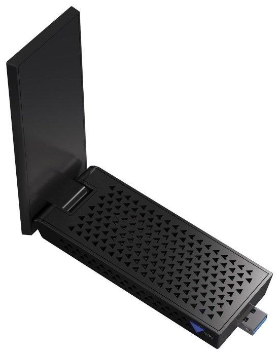 NETGEAR Wi-Fi адаптер NETGEAR A7000
