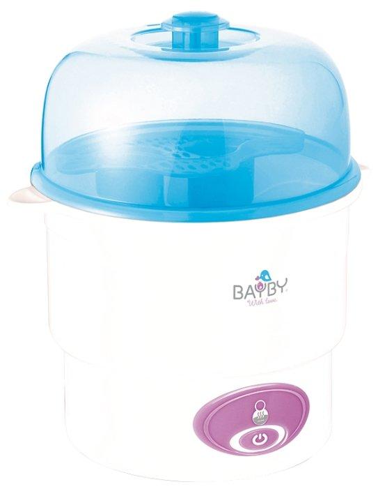 Электрический стерилизатор Bayby BBS 3010