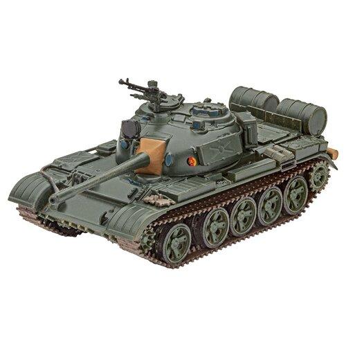 Купить Сборная модель Revell T-55 A/AM (03304) 1:72, Сборные модели