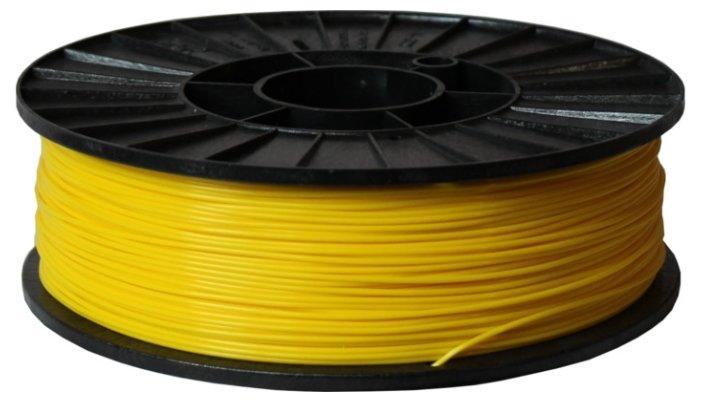 ABS+ пруток СТРИМПЛАСТ 1.75 мм лимонно-желтый