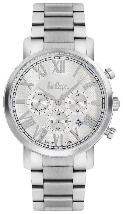 отзывы наручные часы Lee Cooper Lc06251330 на Kupitutby