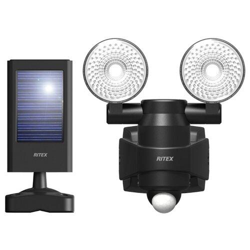 Прожектор светодиодный с датчиком движения 2 Вт Ritex S-HB20