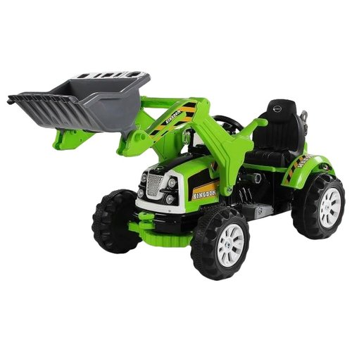 Купить JIAJIA Трактор JS328A, зелeный, Электромобили