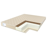 Матрас Comfort Line Cocos-Latex Eco Roll Slim