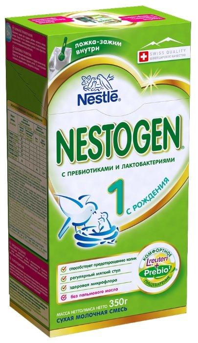 Смесь Nestogen (Nestle) 1 (с рождения) 350 г