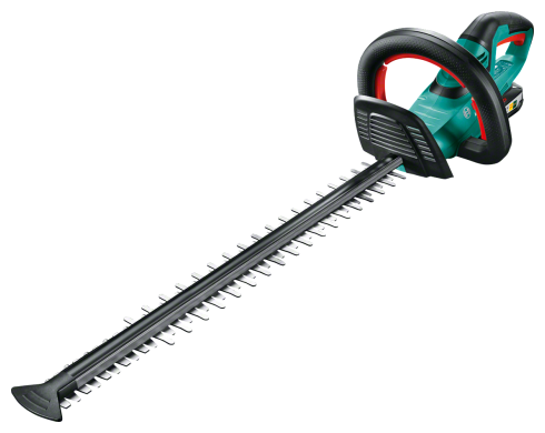 Кусторез аккумуляторный BOSCH AHS 55-20 Li 55 см