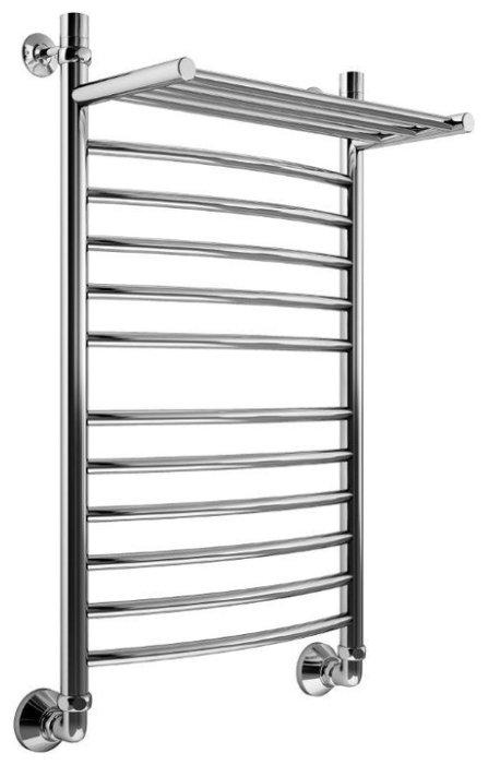 Водяной полотенцесушитель Маргроид Вид 5 Премиум П 50x40