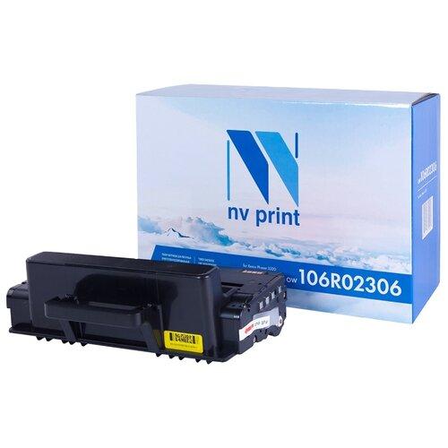 Фото - Картридж NV Print 106R02306 для Xerox, совместимый картридж nv print 106r02183 для xerox совместимый