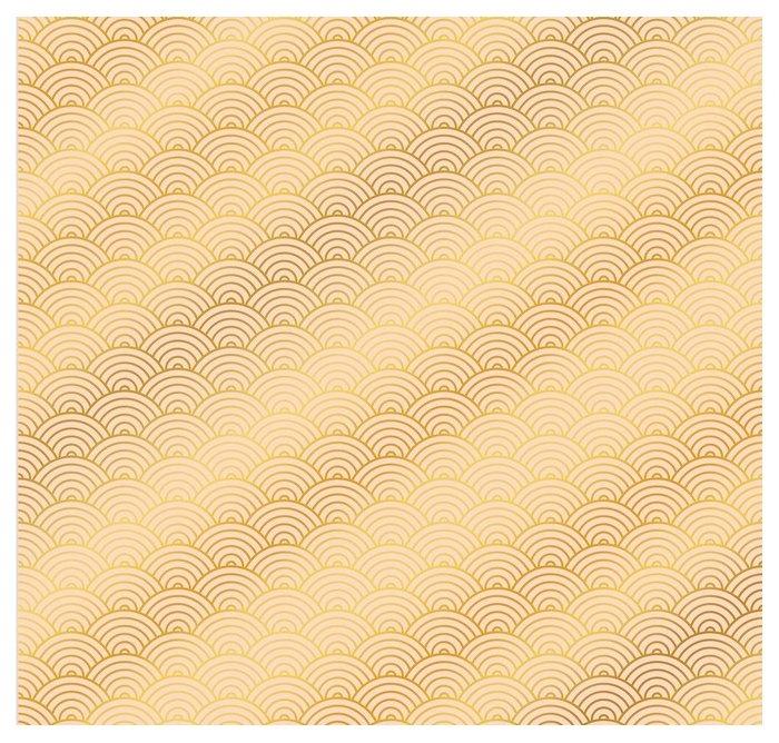 Бумага Арт Узор 30.5x30.5 см, 1 лист, Мечтай!