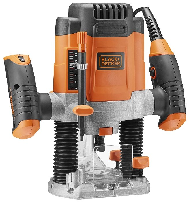 BLACK+DECKER KW1200E