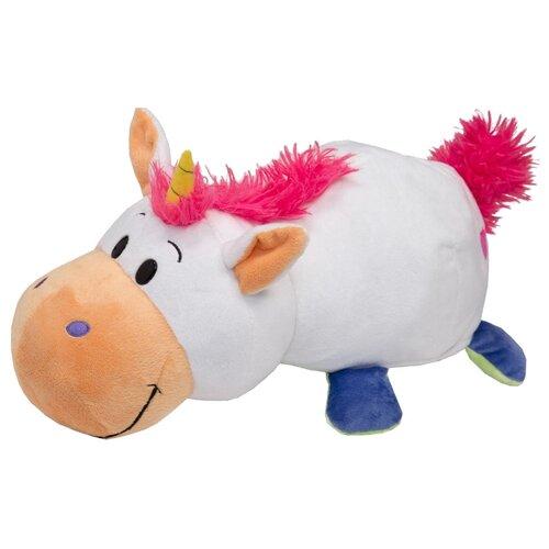 Купить Мягкая игрушка 1 TOY Вывернушка Единорог-Дракон 20 см, Мягкие игрушки