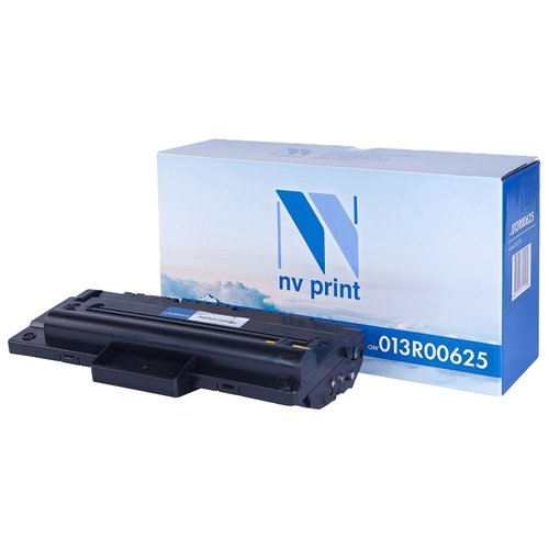 Фото - Картридж NV Print NV-013R00625 для Xerox, совместимый картридж nv print 106r02739 для xerox совместимый
