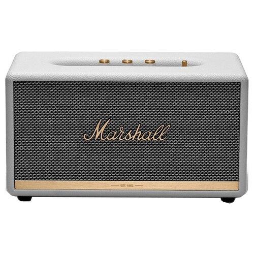 Портативная акустика Marshall Stanmore II, white