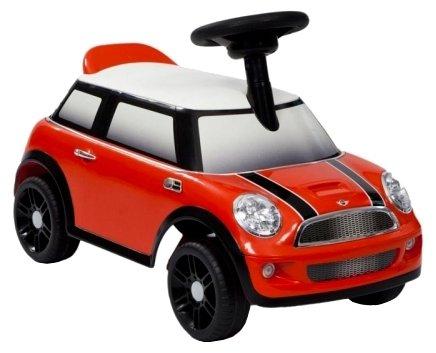 Каталка-толокар VIP Toys Mini Cooper (ZW450) со звуковыми эффектами