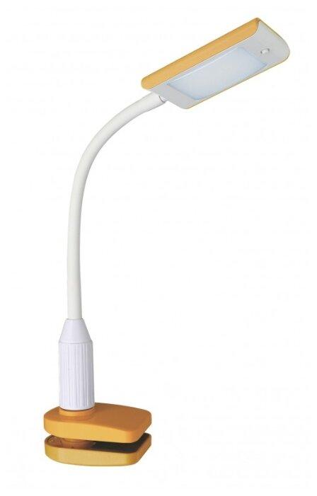 Лампа на струбцине Camelion Light Advance KD-789 C37