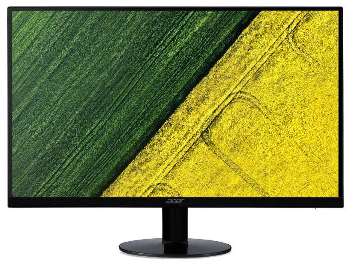 """Монитор Acer SA230Abi 23"""" — купить по выгодной цене на Яндекс.Маркете"""