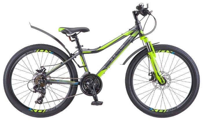 Подростковый велосипед STELS Navigator 420 MD 24 V010 (2018)