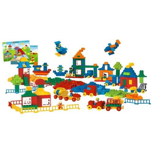 Конструктор LEGO Education PreSchool DUPLO 9090 Большой набор