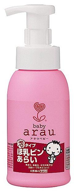 Arau Baby Средство для мытья детской посуды
