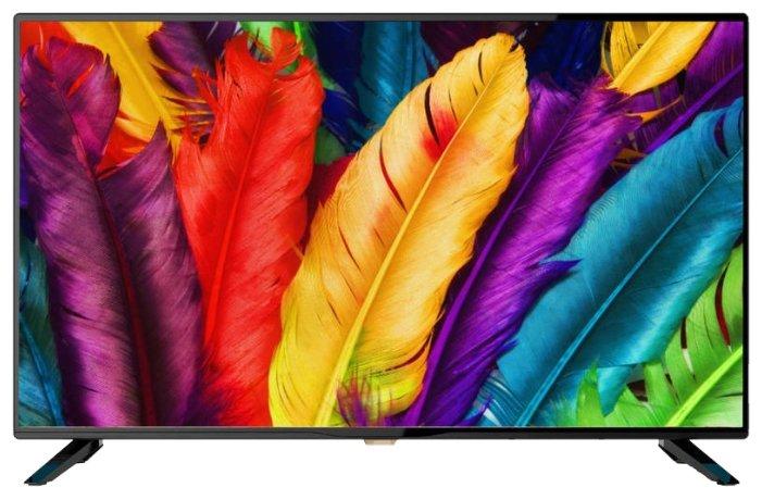 Телевизор DEXP H39D7100E