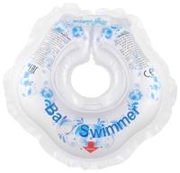 Круг на шею Baby Swimmer 0m+ (3-15 кг) Гламур