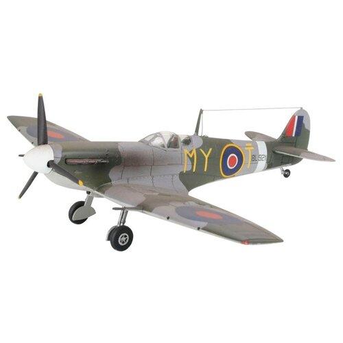 Фото - Сборная модель Revell Spitfire Mk V (64164) 1:72 сборная модель revell porsche 356 cabriolet 07043 1 16