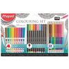 Maped Colouring Set Набор для рисования 33 предмета (897417)