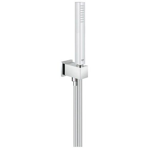Ручной душ Grohe Cube Stick 26405000 хром ручной душ grohe grandera stick