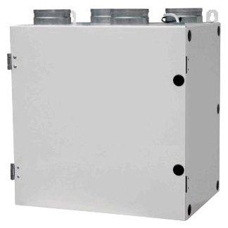 Вентиляционная установка 2VV HR-A-03-V-G4-E-1-60