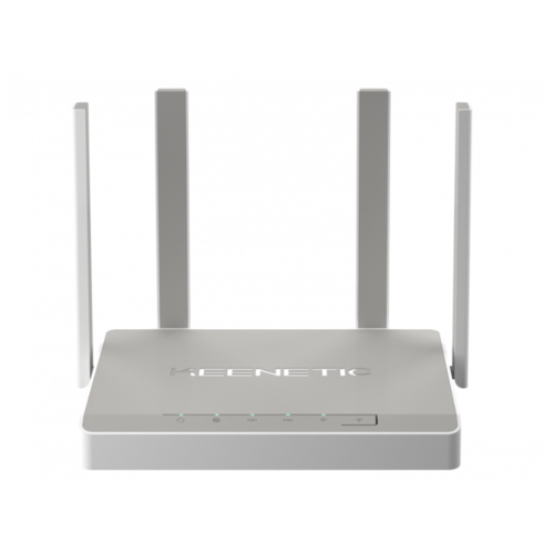 Wi-Fi роутер Keenetic Ultra (KN-1810) серый