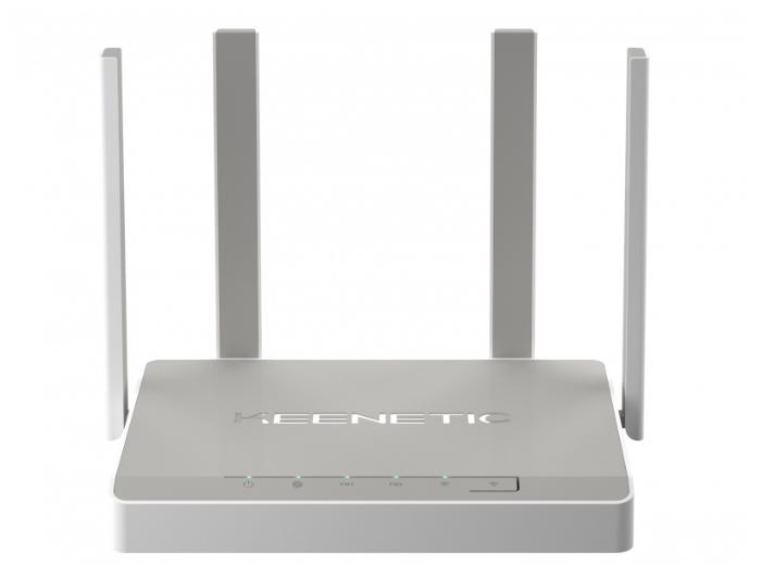 Keenetic Wi-Fi роутер Keenetic Ultra (KN-1810)