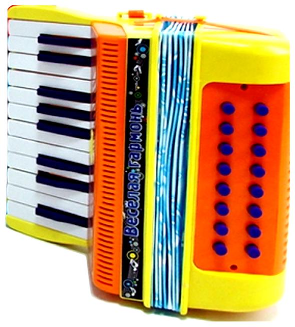Shenzhen Jingyitian Trade аккордеон 3033A