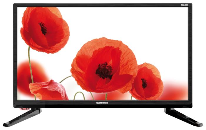 Телевизор TELEFUNKEN TF-LED19S43T2