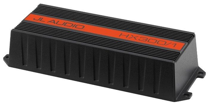 Автомобильный усилитель JL Audio HX300/1