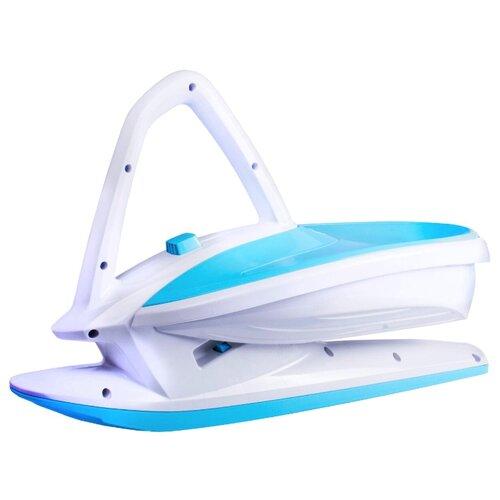 Купить Снегокат Gismo Riders Skidrifter белый/синий, Снегокаты