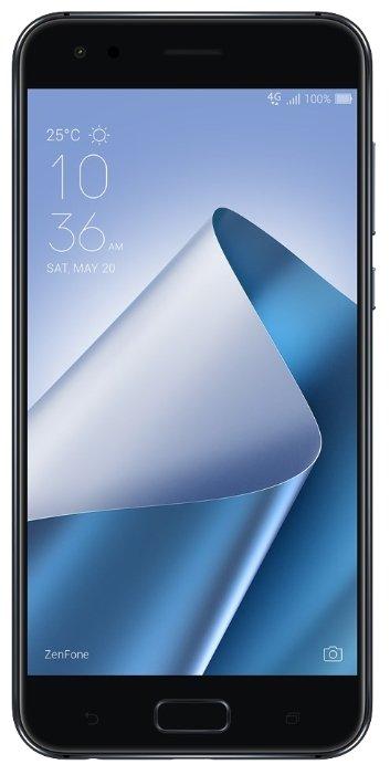 Смартфон ASUS ZenFone 4 ZE554KL 4GB