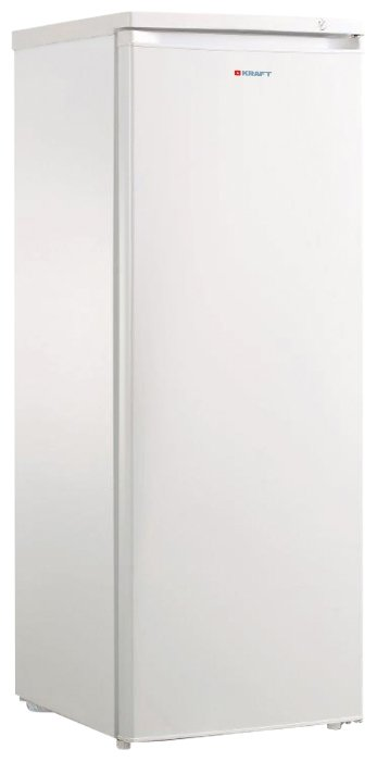 Морозильник Kraft KF-HS230W