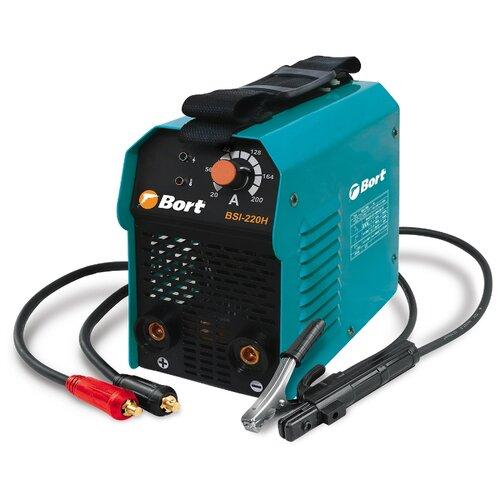 Сварочный аппарат Bort BSI-220HСварочные аппараты<br>